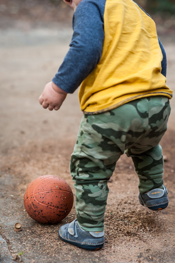 Capsule Wardrobe: Toddler Boy – How to Build a Wardrobe for Small Kids