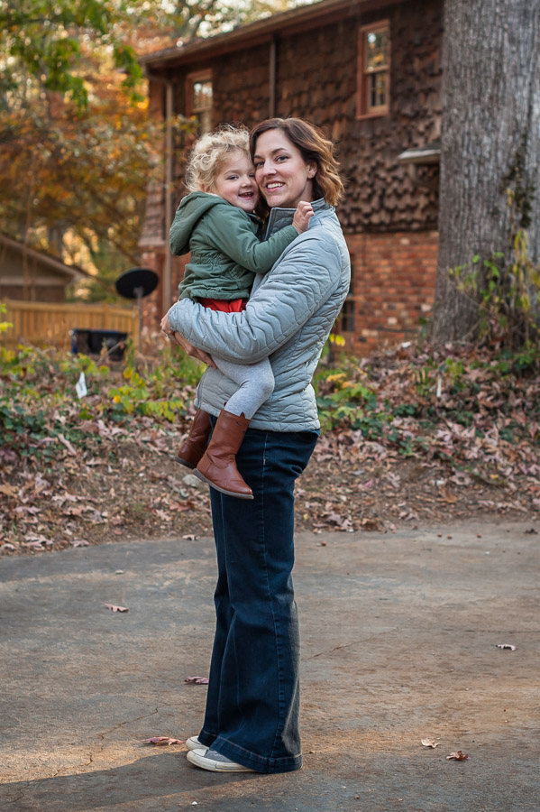 mom and daughter greenville sc