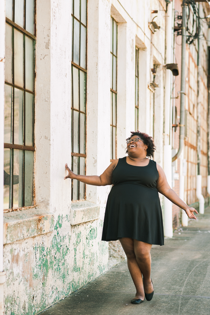 Comedian, Speaker, Local Celebrity – Al aka Ms Glitter Sparkle