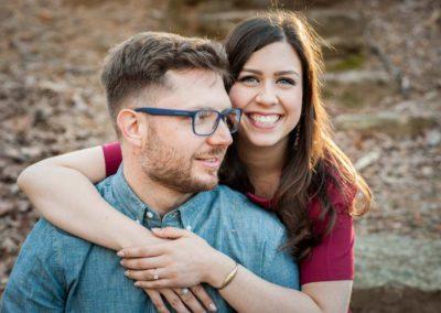 Engagement Photography by Wendi Matt