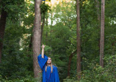 Graduation Photographer in Greenville