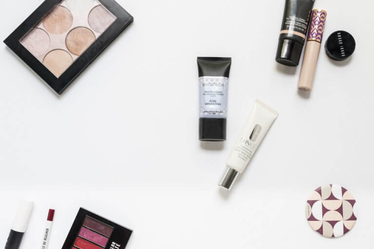 Makeup 101 – Primer