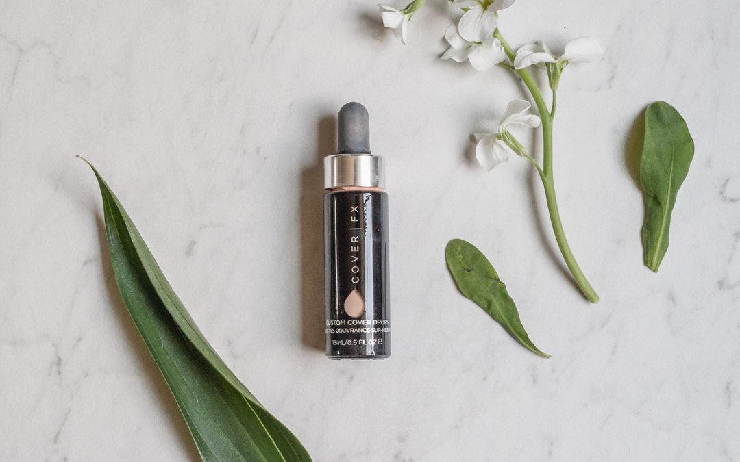 Makeup 101 Series – Foundation