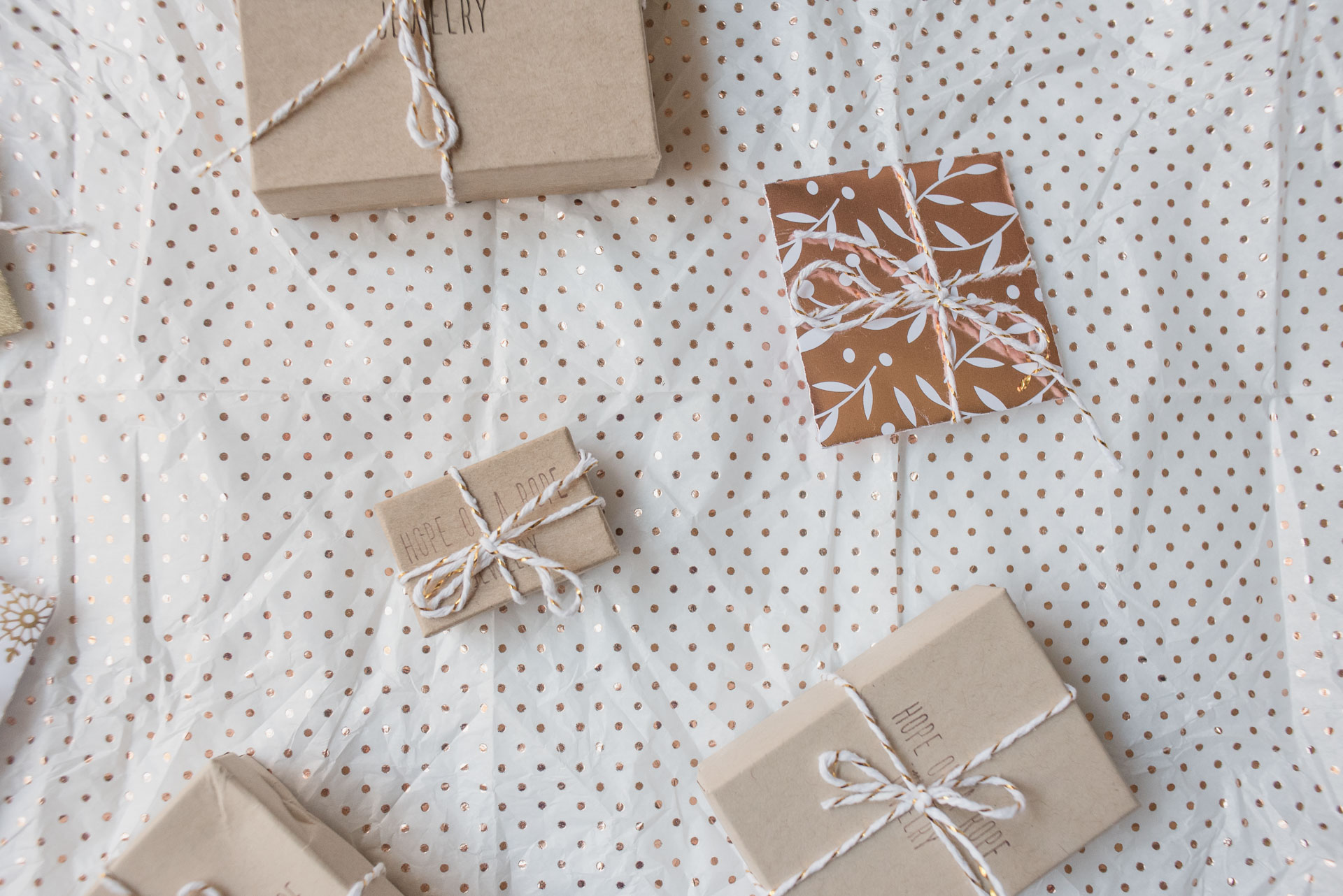 Gift Guide for Shop Small Saturday