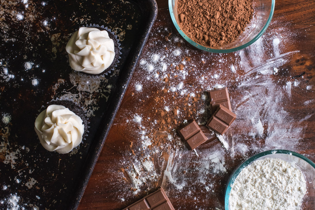 Dairy Free Desserts by Baking Sweet Scents Photographer Wendi Matt Greenville SC