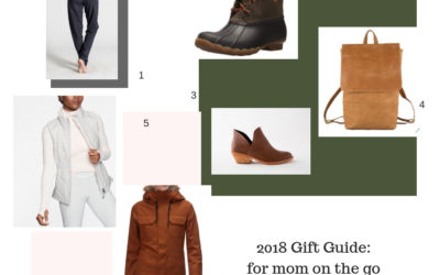 2018 Gift Guide – For her