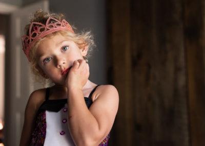 Portrait Photographer Wendi Matt
