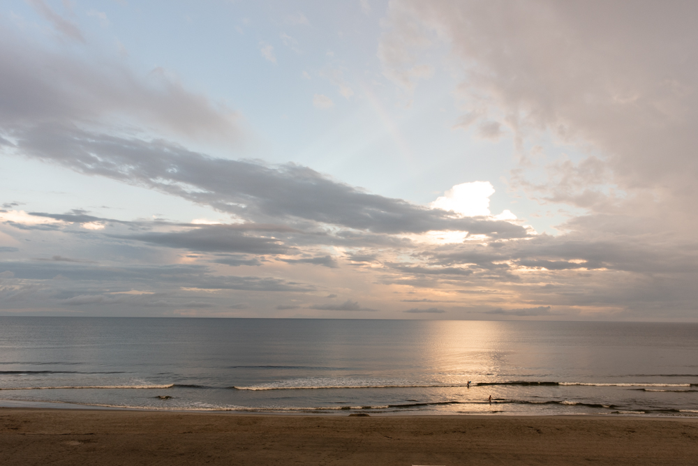 Sunset Myrtle Beach